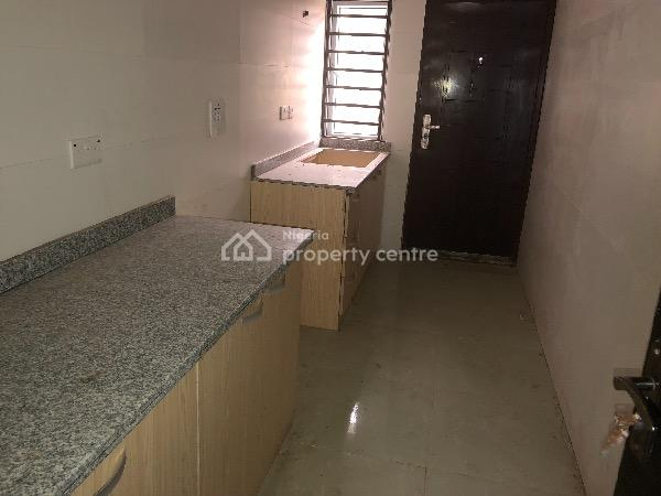 2 Bedroom Bungalow in a Gated Estate with 24 Hours Electricity, Swimming Pool and Gym, Lafiaji, Lekki, Lagos, Semi-detached Bungalow for Sale