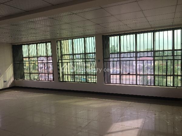 Spaces (mall/plaza/offices), 220, Oyemekun Road, Akure, Ondo, Plaza / Complex / Mall for Sale