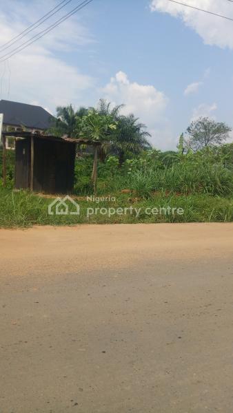 Hotspot Property, Udeagbara Road, Aba, Abia, Land for Sale