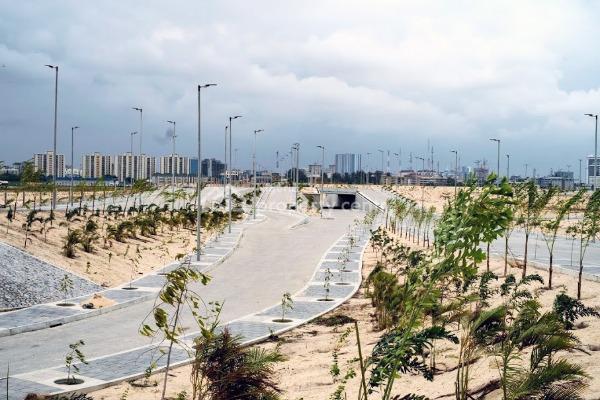 Eko Atlantic Towers, Eko Atlantic City, Lagos, Office Space for Rent