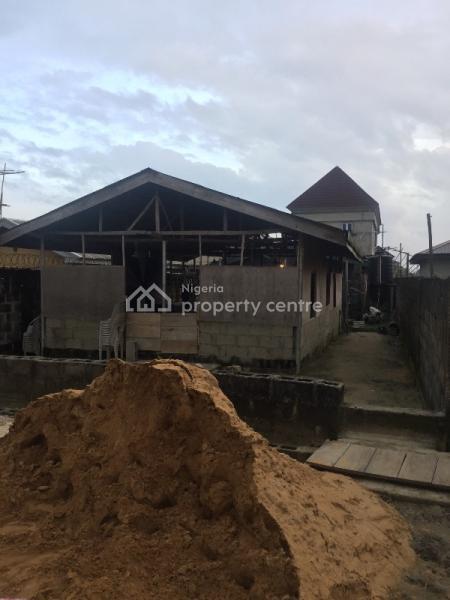 Full Plot of Land, Value County Estate, Ogidan, Olokonla, Ajah, Lagos, Residential Land for Sale
