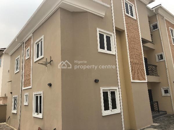 Tastefully Finished 12 Units of 2 Bedroom Flat, Agungi, Lekki, Lagos, Block of Flats for Sale