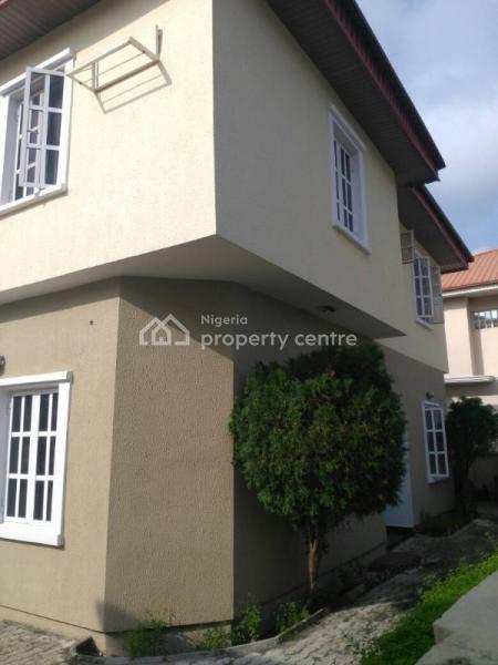 Luxury 5 Bedroom Duplex, Crown Estate, Ajah, Lagos, Detached Bungalow for Sale