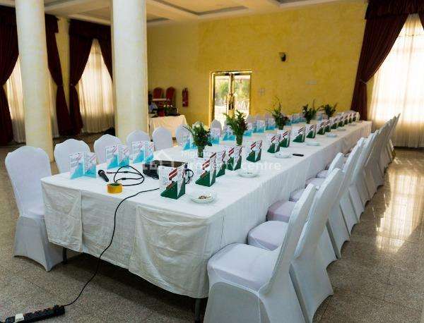 Event Centers, Plot 1068, Opposite Nicon Junction, Off Nnamdi Azikiwe Express Way, Gishiri Junction, Katampe (main), Katampe, Abuja, Conference / Meeting / Training Room for Rent