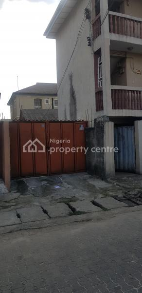 Sharp 2 Plots of Land Opposite House on Rock, Best Western Hotel, Opposite House on The Rock, Gra Phase 3, Port Harcourt, Rivers, Mixed-use Land for Sale
