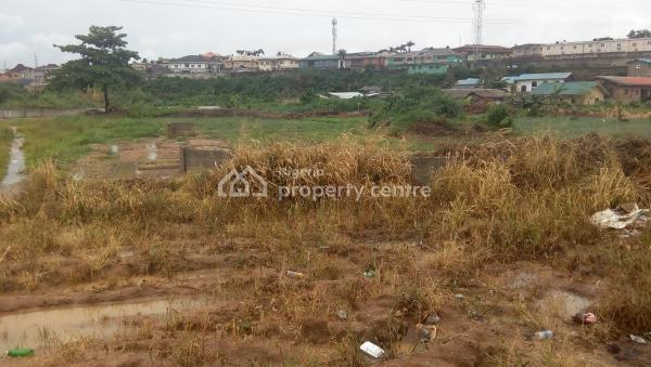 an Estate Full Plot of Land (instalmental Payment Option Is Available), Asese, Ibafo, Ogun, Mixed-use Land for Sale
