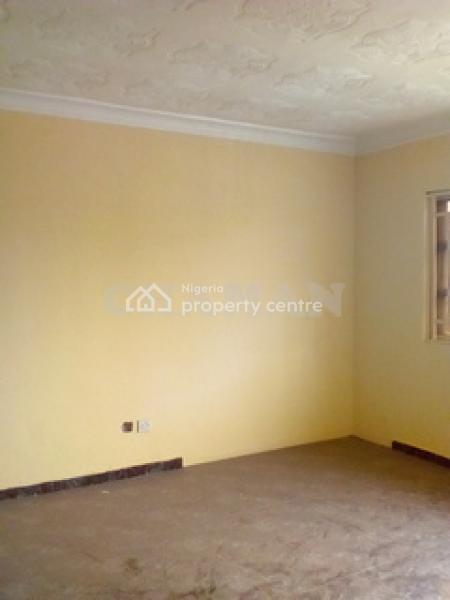 3 Bedroom Duplex, Omole Phase 2, Ikeja, Lagos, Semi-detached Duplex for Rent