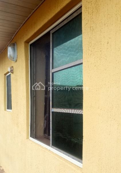 1bed 1 Bath Self Contained with Solar, Tanke Oke-odo, Ilorin West, Kwara, Self Contained (single Rooms) for Rent
