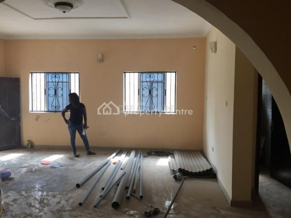 3 Bedroom Flat, Magboro, Ogun, Flat for Rent