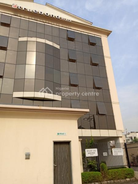Brand New Office Space for Corporate/commercial Purpose on Prime Business Location, Oniru, Victoria Island (vi), Lagos, Office Space for Rent