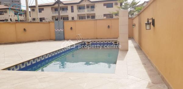 Exquisitely 4 Bedroom  Terraced Duplex, Ihuntayi Street, Oniru, Victoria Island (vi), Lagos, Terraced Duplex for Rent