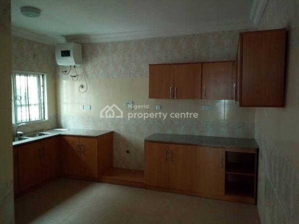 5 Bedroom Fully Detached House with a Room Boys Quarters, Pinnock Beach Estate, Lekki, Lagos, Detached Duplex for Rent
