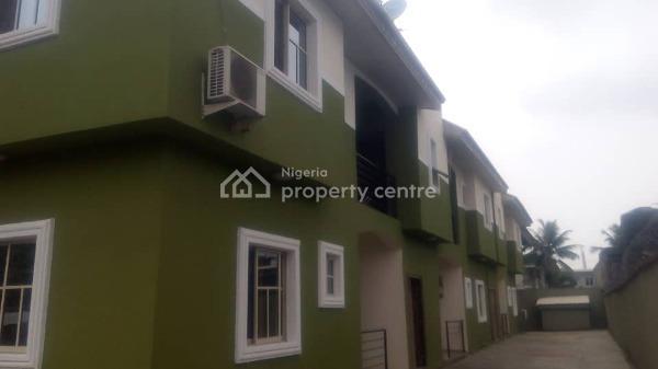 12 Units of 2 Bedroom  Flats, First Unity Estate, Badore, Ajah, Lagos, Flat for Rent