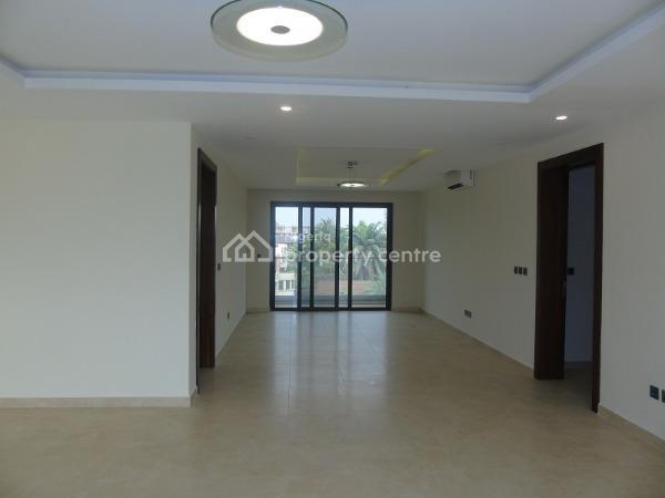 8 Units 3 Bedroom Flat, Old Ikoyi, Ikoyi, Lagos, Flat for Rent