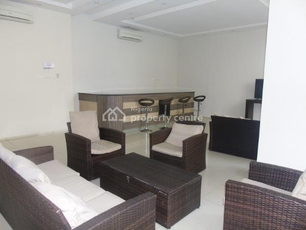 4 Bedroom Flat, Victoria Island (vi), Lagos, Flat for Rent