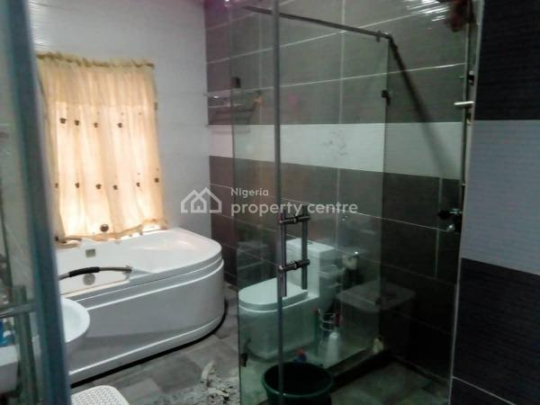 a Well Furnished and Serviced Luxury 5 Bedroom Detached Duplex with Exceptional Features, Awoyaya, Ibeju Lekki, Lagos, Detached Bungalow for Sale