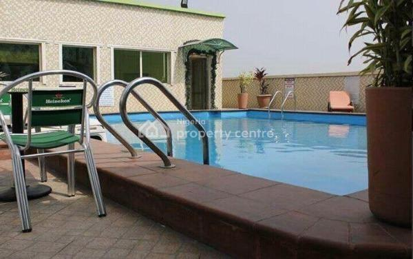 3 Bedroom Duplex, Marada Estate Connal Road, Saint Agnes, Yaba, Lagos, Terraced Duplex for Rent