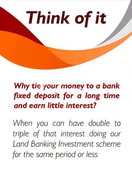 Christal Landbanking & Investment Plan, Lekki Expressway, Lekki, Lagos, Plaza / Complex / Mall Joint Venture
