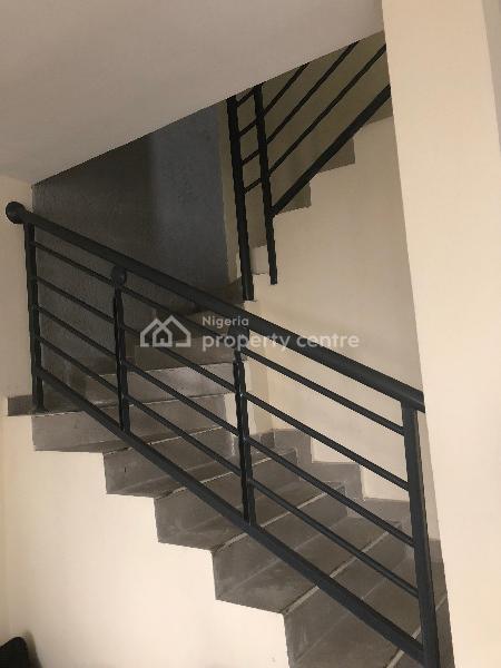 Standard 4 Bedroom Terrace Duplex, Ikate Elegushi, Lekki, Lagos, Terraced Duplex for Sale