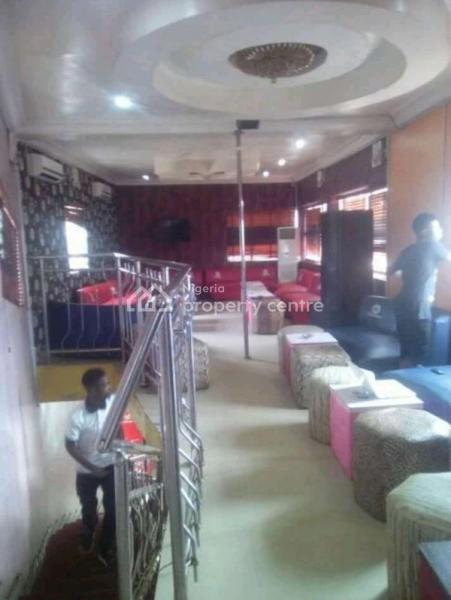 A Lounge & Club , Ikotun, Lagos - Acciva Investment Limited