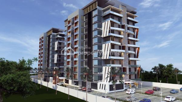 Luxury 3 Bedroom Apartment + a Maids Room with Exquisite Finishing ,special Promo and a View of The Ocean, Water Corporation Drive , Off Ligali Ayorinde ,  ( Proximate to The New Eko Atlantic Mega City Development ), Oniru, Victoria Island (vi), Lagos, Flat for Sale