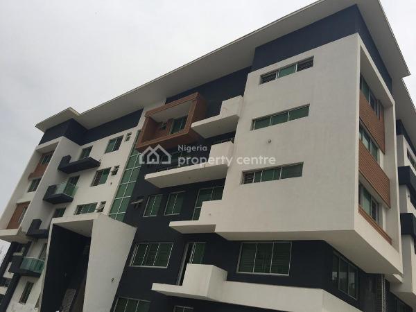 Luxury Serviced 2 Bedroom Maisonette on Two (2) Floors  in Richmond Gate Estate Ikate-elegushi. N39m, Richmond Gate Estate, Meadow Hall Way, Ikate Elegushi, Lekki, Lagos, Terraced Duplex for Sale