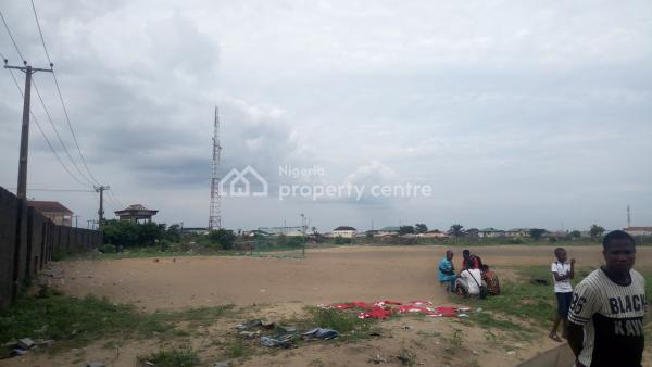 Plots of Dry Land, Plot 5 From D Express, Bogije, Ibeju Lekki, Lagos, Mixed-use Land for Sale