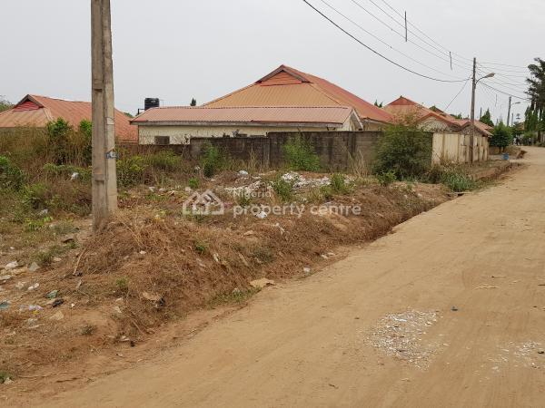 Adjoining Plots of 500sqm Each Inside an Estate, Prince & Princess Estate, Gudu, Abuja, Residential Land for Sale