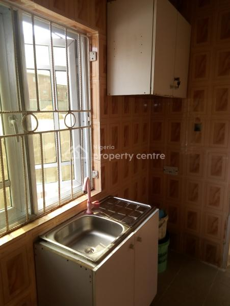 Super Spacious a Room Self Contained, Ado, Ajah, Lagos, House for Rent