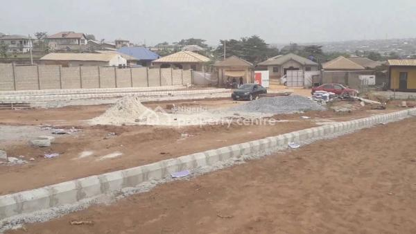 Serviced Plots of Land Offer, The Fairmont Hilltop, By Ait, Alagbado, Ijaiye, Lagos, Residential Land for Sale