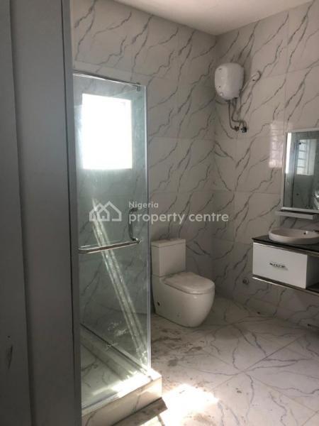 Newly Built 4 Bedroom Detached Duplex, Ikota Villa Estate, Lekki, Lagos, Detached Duplex for Sale