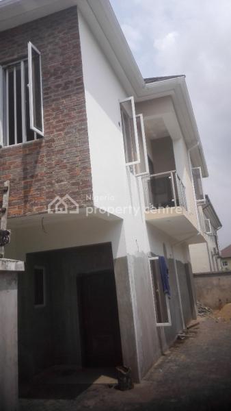 2 Units of 3 Bedroom Duplex, Jay Jay Oladimeji, Lekki Phase 1, Lekki, Lagos, Detached Duplex for Rent