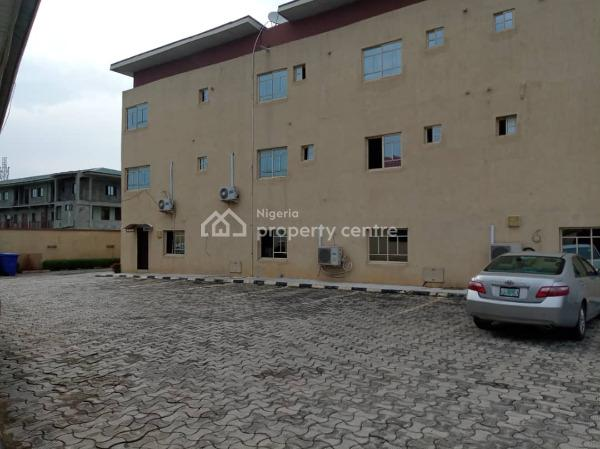 8 Units of 2 Bedroom Flats and 2 Units of Open Office Space on The Ground Floor, Along Badore Road, Badore, Ajah, Lagos, Flat for Rent