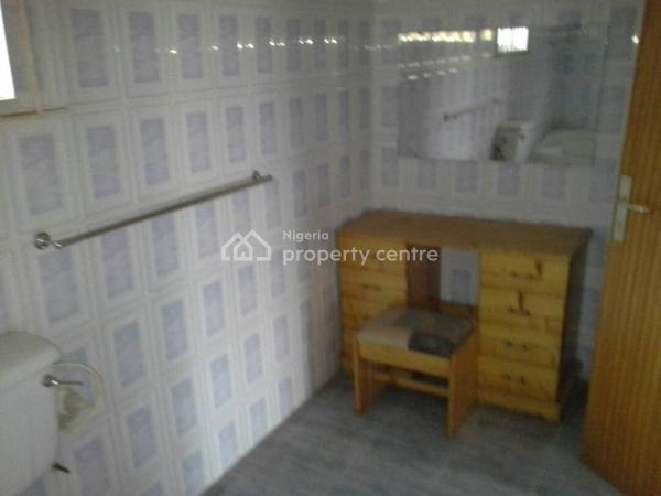 Very Lovely 3 Bedroom Bungalow on a Plot of Land, Kudirat Abiola Estate, Fagba, Agege, Lagos, Detached Bungalow for Sale