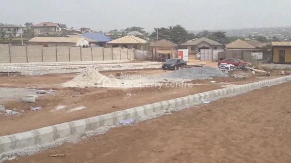 Fairmont Hiltop, Odo Obasanjo, Alagbado, Sango Ota, Ogun, Residential Land for Sale