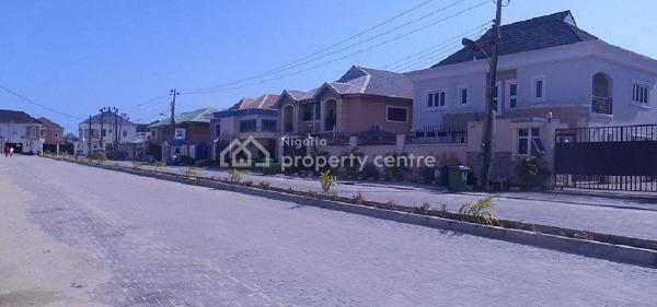 4 Bedroom Semi-detached Duplex for Sale in Ikota Villa Estate, Ikota Villa Estate, Lekki, Lagos, Semi-detached Duplex for Sale