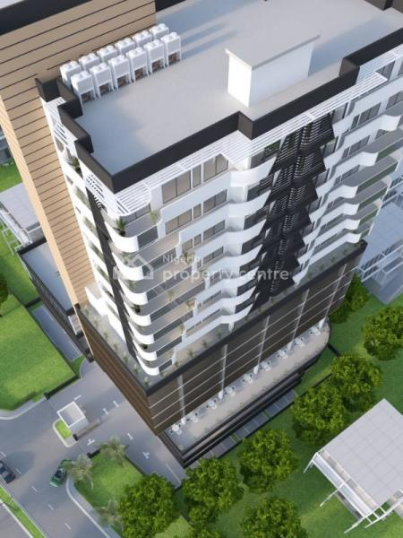 Luxury World Class 2 Bedroom Apartments & Penthouse Suites with Breathtaking View of The Lagos Lagoon, 20 Ozumba Mbadiwe, Victoria Island (vi), Lagos, Block of Flats for Sale