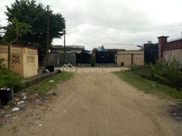 Well Located 2 Bedroom Bungalow, Abraham Adesanya Estate, Ajah, Lagos, Semi-detached Bungalow for Sale