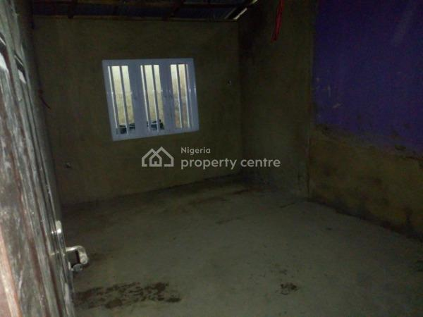 Well Finished 2 Bedroom Bungalow, Abraham Adesanya Estate, Ajah, Lagos, Semi-detached Bungalow for Sale