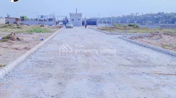 Acres of Land Available, Beachwood Estate, Bogije, Ibeju Lekki, Lagos, Residential Land for Sale