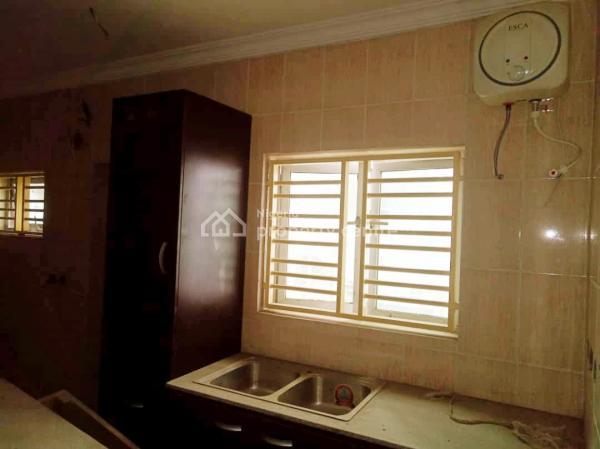 Newly Built 3 Bedroom Flat, Warewa - Arepo, Magboro, Ogun, Flat for Sale