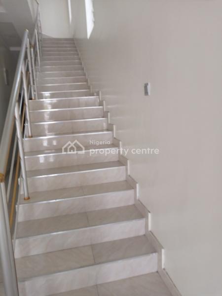 Top Notch 5 Bedroom Detached Duplex with Bq, Lekki, Lagos, Detached Duplex for Sale