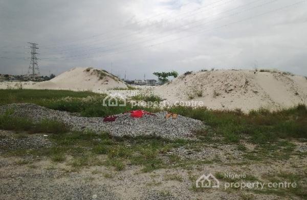 Land, J-53, Banana Island, Ikoyi, Lagos, Residential Land for Sale