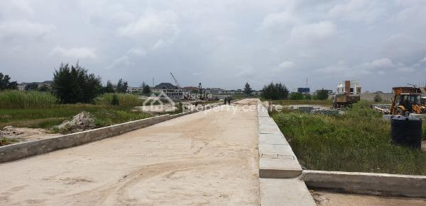 5 Units of 1,000sqms Plots with Lagos State C of O - 96 Years Unexpired Lease, Mojisola Onikoyi Estate, Ikoyi, Lagos, Residential Land for Sale