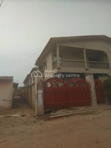 6 Bedroom Flat with 20 Self Contained, Under G, Ogbomosho North, Oyo, Mini Flat for Sale