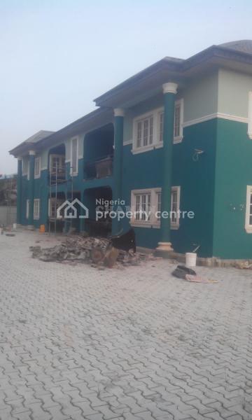 3 Bedroom Flat, Off Berger Express, Magboro, Ogun, Flat for Rent