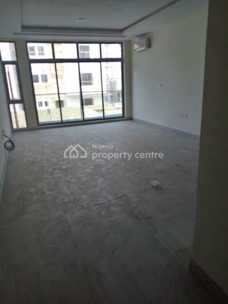 Detached Houses, Thompson Avenue, Old Ikoyi, Ikoyi, Lagos, Detached Duplex for Rent