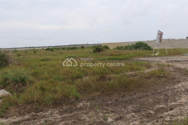 Commercial Investment Land, Commercial Courtyard, Orimedu, Ibeju Lekki, Lagos, Commercial Land for Sale