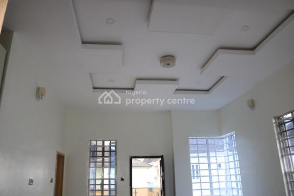 Brand New, Luxury and Well Located 4 Bedroom Semi-detached House with Boys Quarter, Lekky County Homes Road, Ikota Villa Estate, Lekki, Lagos, Semi-detached Duplex for Sale