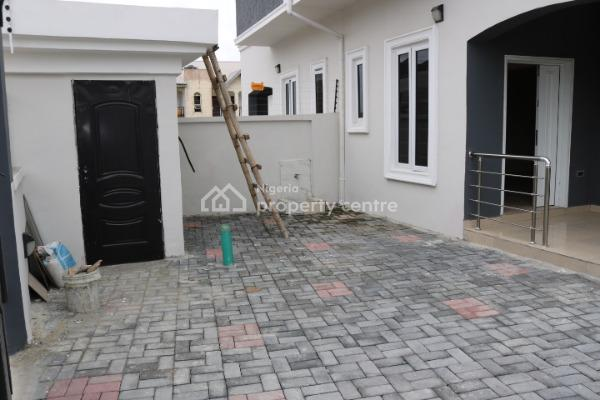 Magnificent, Brand New and Very Spacious Luxury 5 Bedroom Semi-detached House, Thomas Estate, Ajah, Lagos, Detached Duplex for Sale